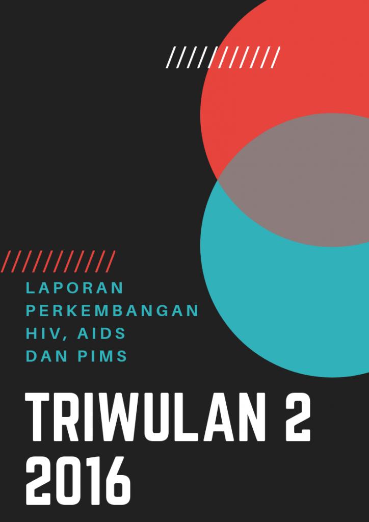 Book Cover: Laporan Triwulan 2 - 2016