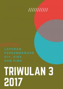 Book Cover: Laporan Triwulan 3 - 2017
