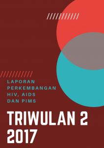 Book Cover: Laporan Triwulan 2 - 2017