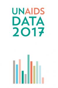 Book Cover: UNAIDS Data 2017